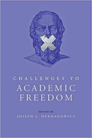 Challenges to Academic Freedom cover