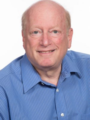 Prof. Mark Tushnet