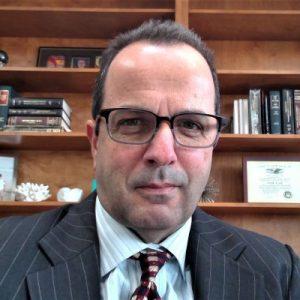 Roy Katriel (The Katriel Law Firm)