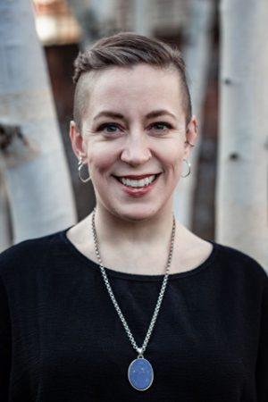 Jillian C. York (EFF)