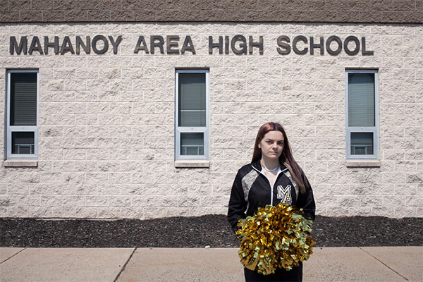 VICTORY: Supreme Court sides with high school cheerleader, rules school's punishment for Snapchat posts violated First Amendment