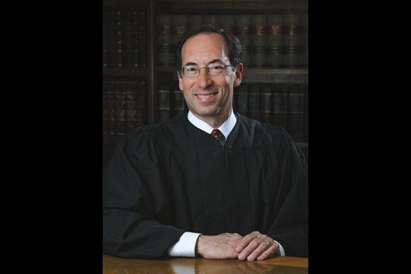 Judge Robert Lasnik (Bar Bulletin)