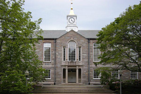 University of Rhode Island Kingston, Rhode Island