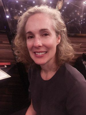 Prof. Jennifer Ruth (Portland State University AAUP)