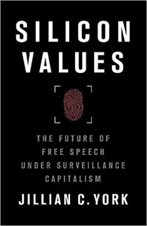 Silicon Values cover