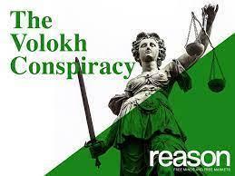Volokh Conspiracy logo