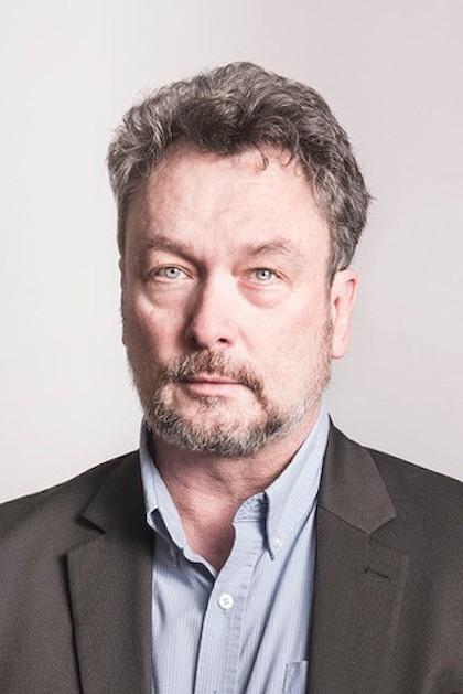 Prof. Michael Bérubé