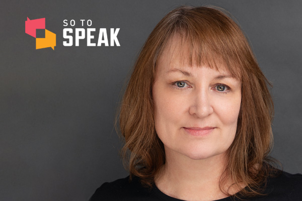 So to Speak podcast: Politics and thought reform in K-12 education