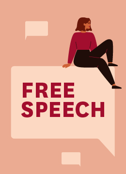 Current Free Speech Issues
