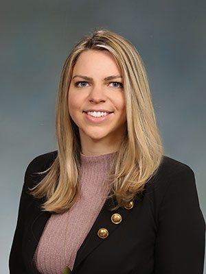 Kelley Bregenzer