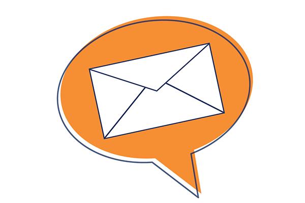Sample Speaker Letter