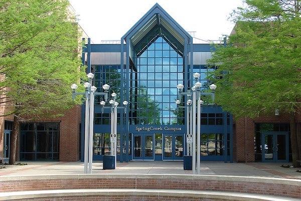 Collin College sued over dismissal of professor Suzanne Jones, union advocate and critic of Confederate monuments, COVID-19 response