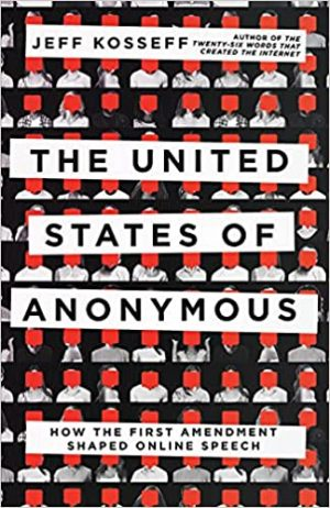 The United States of Anonymous cover