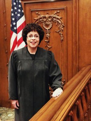 Justice Elissa Cadish (Supreme Court of Nevada)