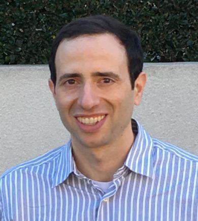 Prof. Jonathan Abel (UC Hastings Law)