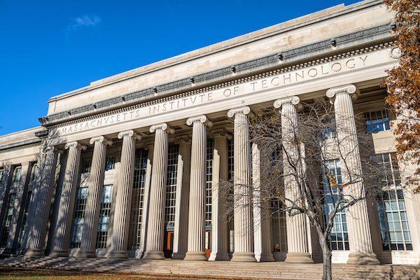 Massachusetts Institute of Technology (MIT) - Cambridge, Massachusetts.