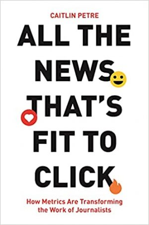 All the News That's Fit to Click cover