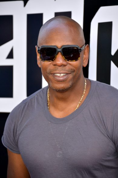 Dave Chappelle (Featureflash Photo Agency / Shutterstock)