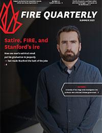 FIRE Summer Quarterly 2021