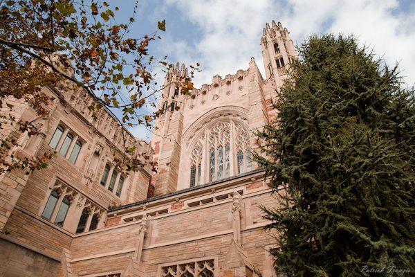 Yale Law School.
